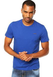 Camiseta Sommer Azul