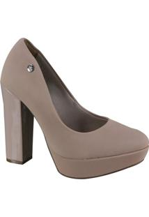 b8ebfab01f Sapato Sintetico Via Marte feminino
