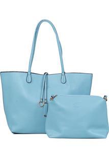Bolsa Oumai Sacola Tiffany