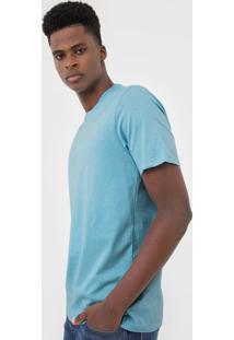 Camiseta Polo Wear Comfort Azul
