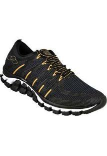 Tenis Running Preto Style 298 Masculino Olympikus 53783048