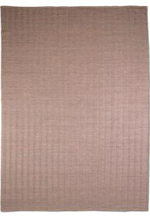 Tapete Chevron 2 Rust/Beige