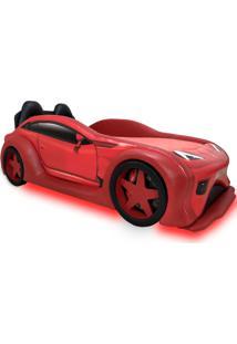 Cama Carro Z Max 380 - Vermelho - Dafiti