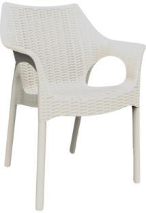 Cadeira Relic Marfim