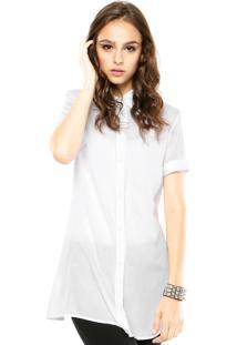 Camisa Lança Perfume Grades Branca