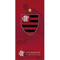 42fa10851 Toalha De Praia Velour Flamengo Dohler