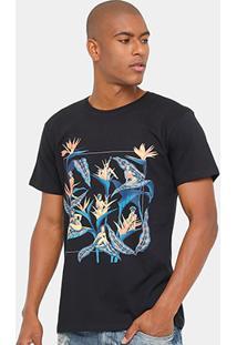 Camiseta Reserva Ninfas Local Masculina - Masculino