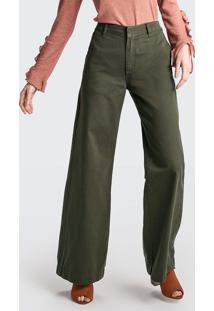 d1165dd43 Dzarm Web Store. Calça Pantalona ...