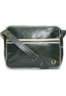 Bolsa Masculina Classic Shoulder - Verde