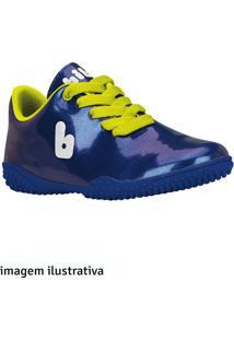 Tênis Bibi Masculino Azul Royal - 22