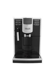 Cafeteira Espresso Automática Anima Pannarello 127V - Gaggia