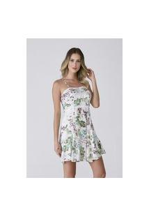 Vestido Celestine Estampado Floral