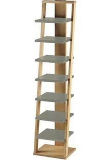 Prateleira Stairway Cinza Máxima 1132-0-1132