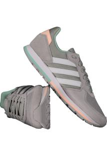 18f3b13f467 ... Tênis Adidas 8K Feminino Cinza