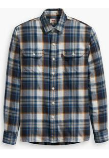 Camisa Classic Worker Levi'S - Masculino