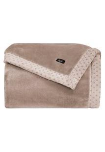 Cobertor Manta Blanket 700 King Fend Claro - Kacyumara