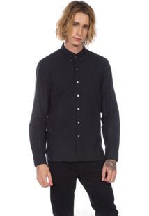 Camisa Levi'S® Pacific No Pocket - M