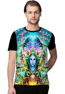 Camiseta Stompy Psicodelica13 Masculina - Masculino