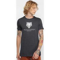 ddd2a826c5 Camiseta Triton Estampada Masculina - Masculino