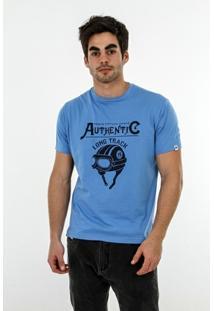 Camiseta Romeo Store Vintage Power - Masculino