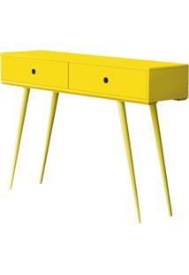 Aparador Córdoba Color Amarelo