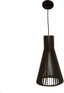 Pendente Kingston Tabaco - Pd605/Tb - Kin Light - Kin Light