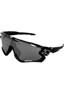 Óculos Oakley Jawbreaker - Iridium - Masculino
