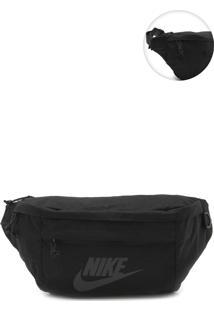 Pochete Nike Sportswear Tech Hip Pack Preta