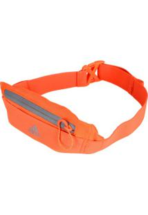 Pochete Adidas Running Belt - Adulto - Laranja