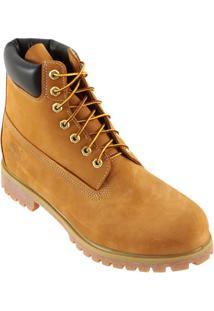 Bota Timberland Yellow Boot 6 Pol. Premium Wtpf - Masculino