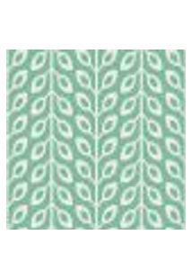 Papel De Parede Adesivo - Folhas - 092Ppv
