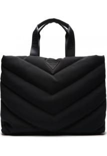 Bolsa Shopping Bag Matelassê Lolla Verão Schutz S500100125