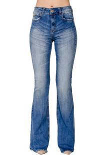 Calça Jeans Flare Bia Colcci