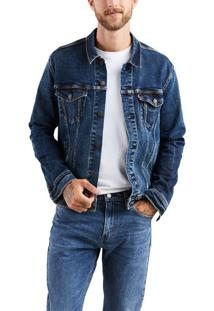 Jaqueta Jeans Levis The Trucker - Xxl