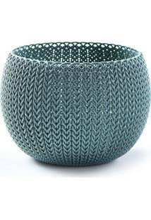 Vaso 3D Cozies Xs-Keter - Azul