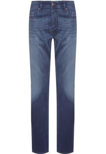 Calça Masculina Waykee L.32 Pantaloni - Azul