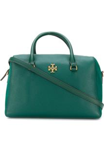 Tory Burch Medium Kira Tote Bag - Verde
