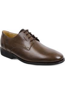 Sapato Em Couro Firenze 220230 - Masculino