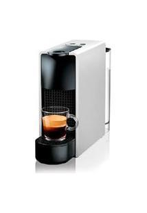 Cafeteira Nespresso Essenza Mini C30 Metal Para Café Espresso - C30-Br