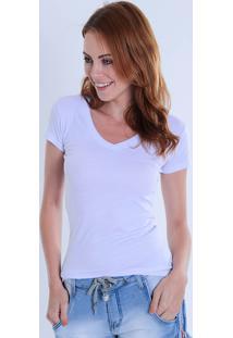 Camiseta Feminina Ltz