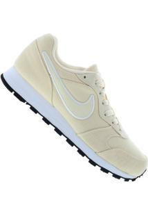 Centauro. Calçado Tênis Bege Feminino Centauro Nike ... ba8e1c4338091