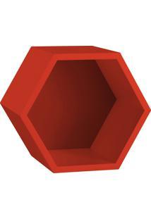 Nicho Favo 1150 Vermelho - Maxima