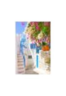 Painel Adesivo De Parede - Grécia - 544Pn-M