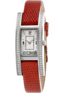Relógio Just Cavalli Feminino Wj28600V