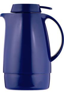 Garrafa Térmica Helios Azul 600 Ml