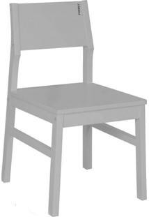Cadeira Carioca Cinza
