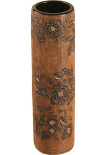 Vaso Decorativo De Porcelana Chengdu