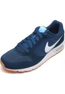 Tênis Nike Sportswear Nightgazer Azul