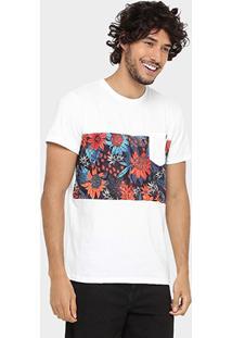 Camiseta Billabong Tribong - Masculino