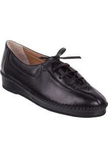 Sapato Feminino Marinucci 66 Preto